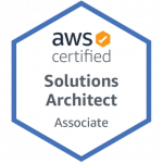 AWS Solutions Architect Associate Certified